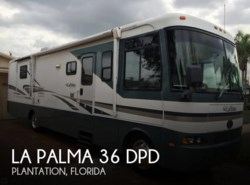 Used 2002  Monaco RV La Palma 36 DPD by Monaco RV from POP RVs in Sarasota, FL