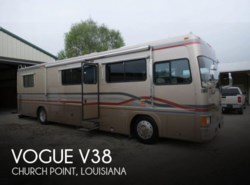Used 1998  Mitchell Coach Vogue V38 by Mitchell Coach from POP RVs in Sarasota, FL