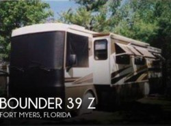 Used 2003  Fleetwood Bounder 39 Z by Fleetwood from POP RVs in Sarasota, FL