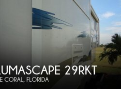 Used 2005  Holiday Rambler Alumascape 29RKT by Holiday Rambler from POP RVs in Sarasota, FL