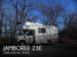 Used 2006  Fleetwood Jamboree 23E by Fleetwood from POP RVs in Sarasota, FL
