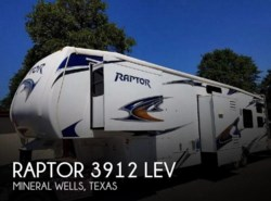 Used 2010  Keystone Raptor 3912 LEV by Keystone from POP RVs in Sarasota, FL