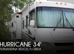 Used 2006  Thor Motor Coach Hurricane 34M Series by Thor Motor Coach from POP RVs in Sarasota, FL