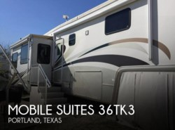 Used 2007  DRV Mobile Suites 36TK3 by DRV from POP RVs in Sarasota, FL