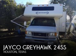 Used 2004  Jayco  Jayco Greyhawk 24SS by Jayco from POP RVs in Sarasota, FL