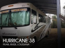 Used 2007  Thor Motor Coach Hurricane 38 by Thor Motor Coach from POP RVs in Sarasota, FL