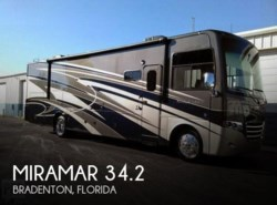 Used 2014  Thor Motor Coach Miramar 34.2 by Thor Motor Coach from POP RVs in Sarasota, FL