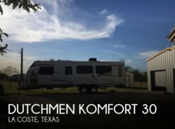 Used 2013  Dutchmen Dutchmen Komfort 30 by Dutchmen from POP RVs in Sarasota, FL