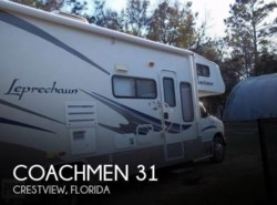 Used 2004  Coachmen  Coachmen 31 by Coachmen from POP RVs in Sarasota, FL
