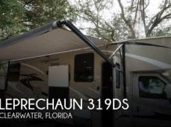 Used 2015 Coachmen Leprechaun 319DS available in Sarasota, Florida