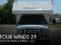 Used 2009  Four Winds  Majestic 29 by Four Winds from POP RVs in Sarasota, FL