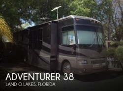 Used 2006  Winnebago Adventurer 38 by Winnebago from POP RVs in Sarasota, FL