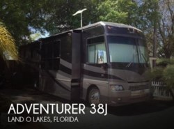 Used 2006  Winnebago Adventurer 38J by Winnebago from POP RVs in Sarasota, FL
