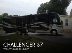 Used 2012  Thor Motor Coach Challenger 37 by Thor Motor Coach from POP RVs in Sarasota, FL