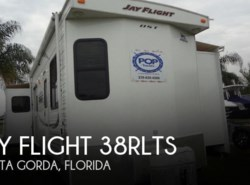 Used 2014  Jayco Jay Flight 38RLTS by Jayco from POP RVs in Sarasota, FL