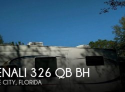 Used 2009  Dutchmen Denali 326 QB BH by Dutchmen from POP RVs in Sarasota, FL