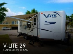Used 2014  Forest River  V-Lite 29 by Forest River from POP RVs in Sarasota, FL