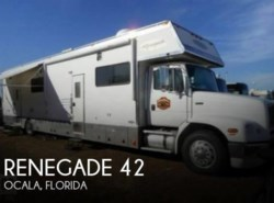 Used 2003  Harney Renegade 42 by Harney from POP RVs in Sarasota, FL