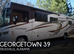Used 2016  Forest River Georgetown 39 by Forest River from POP RVs in Sarasota, FL