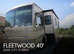Used 2007  Fleetwood  Fleetwood Expedition 38S by Fleetwood from POP RVs in Sarasota, FL