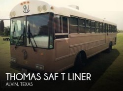 Used 1995  Miscellaneous  Thomas 96 by Miscellaneous from POP RVs in Sarasota, FL