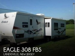 Used 2006  Jayco Eagle 308 FBS by Jayco from POP RVs in Sarasota, FL