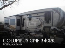 Used 2014  Forest River  Columbus CMF 340RK by Forest River from POP RVs in Sarasota, FL