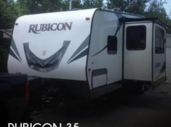 Used 2015 Dutchmen Rubicon 35 available in Sarasota, Florida