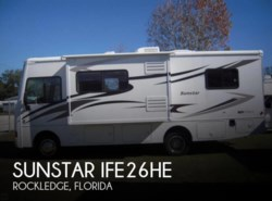Used 2013  Itasca Sunstar IFE26HE by Itasca from POP RVs in Sarasota, FL