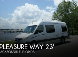 Used 2010  Miscellaneous  Pleasure Way 23 Plateau TS by Miscellaneous from POP RVs in Sarasota, FL