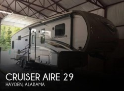 Used 2015  CrossRoads Cruiser Aire 29