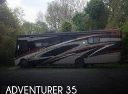 Used 2013  Winnebago Adventurer 35 by Winnebago from POP RVs in Sarasota, FL
