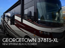 Used 2013  Forest River Georgetown 378TS-XL by Forest River from POP RVs in Sarasota, FL
