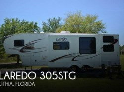 Used 2011  Keystone Laredo 275SBH by Keystone from POP RVs in Sarasota, FL