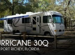 Used 2003  Thor Motor Coach Hurricane 30Q by Thor Motor Coach from POP RVs in Sarasota, FL