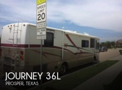 Used 2000  Winnebago Journey 36L by Winnebago from POP RVs in Sarasota, FL