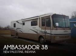 Used 2004  Holiday Rambler Ambassador 38 by Holiday Rambler from POP RVs in Sarasota, FL