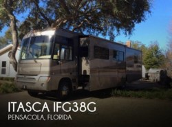 Used 2005  Winnebago  Itasca IFG38G by Winnebago from POP RVs in Sarasota, FL