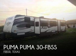 Used 2015 Palomino Puma PUMA 30-FBSS available in Sarasota, Florida