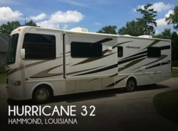 Used 2011  Thor Motor Coach Hurricane 32