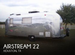 Used 1966  Airstream  Airstream 22 by Airstream from POP RVs in Sarasota, FL