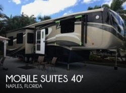 Used 2013  DRV Mobile Suites 38RSSB3 by DRV from POP RVs in Sarasota, FL