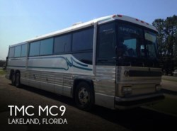 Used 1980  Miscellaneous  TMC MC9 by Miscellaneous from POP RVs in Sarasota, FL