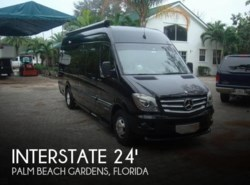 Used 2016 Airstream Interstate Lounge EXT available in Palm Beach Gardens, Florida
