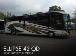 Used 2014  Itasca Ellipse 42 QD by Itasca from POP RVs in Sarasota, FL