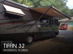 Used 1997  Tiffin  32 by Tiffin from POP RVs in Sarasota, FL