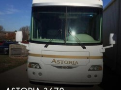 Used 2005  Thor Motor Coach Astoria 3679 by Thor Motor Coach from POP RVs in Sarasota, FL