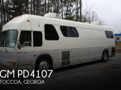 Used 1967  American Cruiser GM PD4107 by American Cruiser from POP RVs in Sarasota, FL