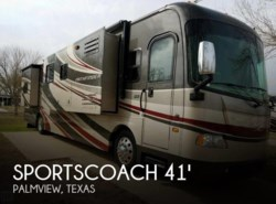 Used 2011  Coachmen Sportscoach Pathfinder 405 FK by Coachmen from POP RVs in Sarasota, FL