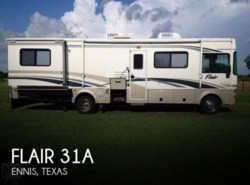 Used 2003  Fleetwood Flair 31A by Fleetwood from POP RVs in Sarasota, FL